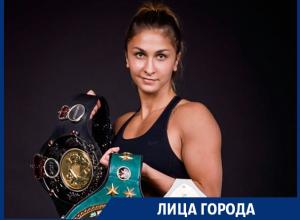«Парням вру, что занимаюсь бегом» - боксер Татьяна Зражевская