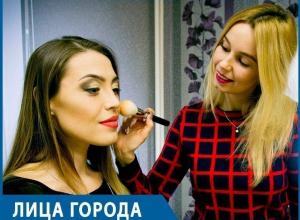 Воронежский визажист Татьяна Тонишева рассказала о «подводных камнях» профессии и раскрыла секреты идеального макияжа