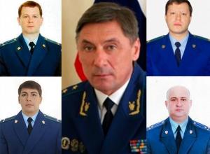 ТОП-5 самых богатых воронежских прокуроров