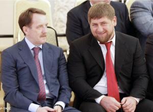 Представитель Рамзана Кадырова в Воронеже готовится улучшать отношения двух регионов
