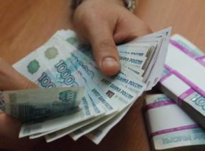 Воронежская фирма задолжала сотрудникам 4 млн рублей