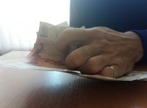 «Наш дом разваливается, за что платим УК!» - жительница Воронежа потребовала разъяснений от коммунальщиков