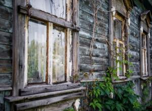 Девять ветхих домов снесут в разных частях Воронежа