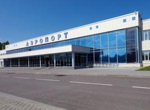 Антимонопольщики возбудили дело в отношении строителей аэропорта Воронежа
