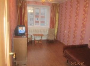 1-к квартира, 32 м², 4/9 эт.