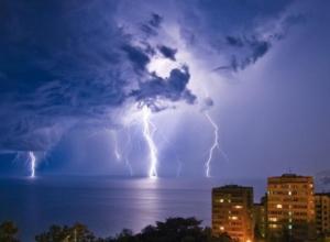 Погода из фильма ужасов накроет Воронеж в начале рабочей недели
