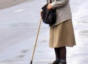 Воронежской пенсионерке могут ампутировать ногу после проезда по ней маршрутки