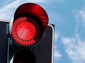 «Умные» светофоры установят в Воронеже до 10 декабря