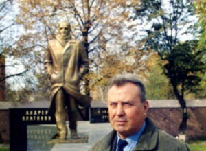 Александр Яковлевич Ковалёв — бывший глава администрации Воронежской области, бывший мэр Воронежа