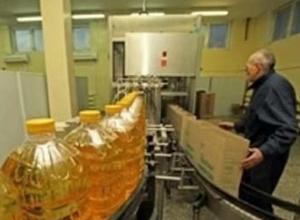 В Воронежской области завод растительных масел банкротит Россельхозбанк