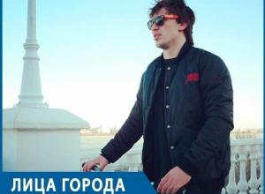 «BMX лучше, чем секс!» - известный воронежский райдер Роман Шалимов