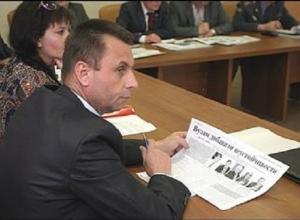 Воронежская гордума согласовала префектом Ленинского района «закрывшегося» от депутатов чиновника
