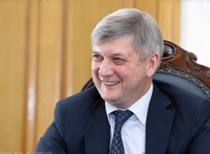 Александр Гусев пообещал следовать курсу Гордеева в Воронежской области
