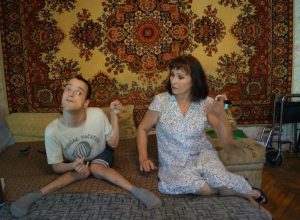 """Мать воронежского инвалида:""""Если Вериковская не выполнит мои требования, я обращусь в суд»"""