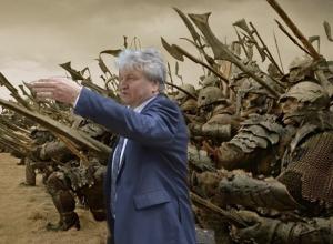 «Гоблины» толкают своего кандидата в мэры Воронежа