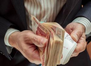 Статистики сообщили о значительном росте зарплат воронежцев