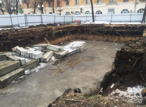 Прокуратура Воронежа покончила с альфой «архитектурного бандитизма»