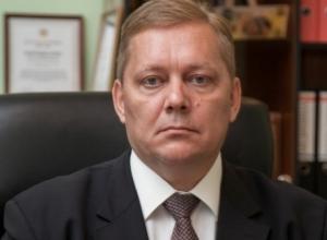 В Воронежской области Сергей Хорошилов намерен в 3 раз возглавить Острогожский район