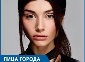 Всегда видно, кто готов плеснуть тебе кислотой в лицо,  - воронежская модель Алла Гончарова