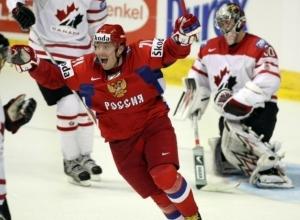 Россия-Канада - кто победит? Сделай свой прогноз на матч и выиграй призы!