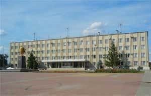 В Воронежской области Россошанский район влезает в кредит