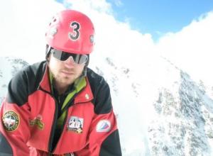 На борту аварийно севшего в горах Ми-8 находился воронежец Тимур Барабанов