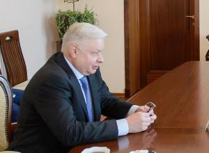 ЦФО возлагает надежду импортозамещения на Воронежскую область