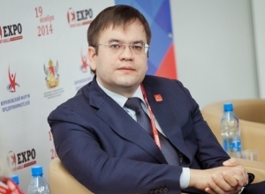 В воронежском правительстве провожают Андрея Ревкова