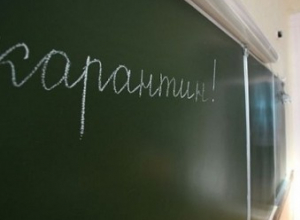 В Воронеже класс в школе №38 закрыли из-за карантина