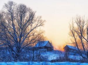 В Воронежской области выберут самое красивое село