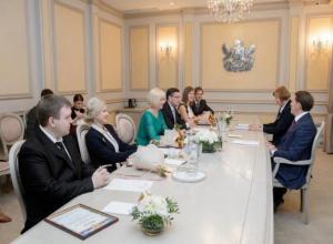 Шесть молодых воронежских ученых получили гранты Президента России