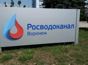 В концессионное соглашение ООО «РВК-Воронеж» включены новые объекты