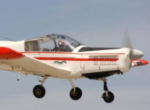Самолет воронежского авиаклуба разбился под Липецком