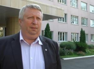 Главой ТПП по Воронежской области переизбрали покладистого Юрия Гончарова