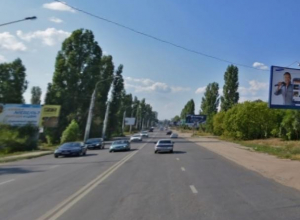 Благоустраивать улицу Дмитрова в Воронеже захотела только одна компания