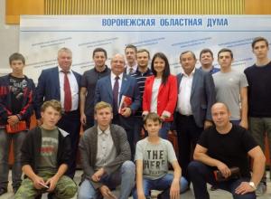 Если страна качнётся, то кроме коммунистов, кто подставит плечо? – депутат Сергей Гаврилов в Воронеже