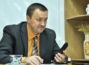 Юрий Матузов подминает под себя мятежную Гвазду
