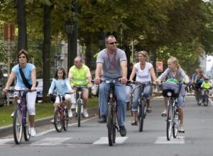 Воронежцам предлагают на сутки отказаться от автомобилей и мотоциклов