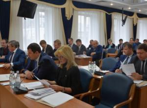 Гордуму Воронежа сравнили с элитным домом престарелых