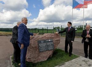 Крупный машиностроительный комплекс под Воронежем откроется до конца 2018 года