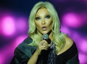 В Воронеже второй раз за год отменили концерт Таисии Повалий