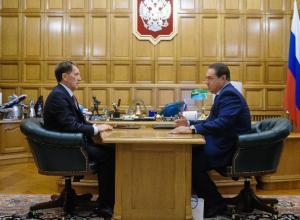 Стало известно, о чем пойдет речь на российско-турецком форуме в Воронеже