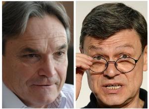 Борис Нестеров отругал Михаила Бычкова, взяв на попечение Платоновфест