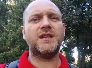 Общественник назвал «Почетных граждан» спецоперацией мэрии Воронежа