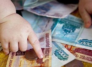 Воронежские приставы за полгода взыскали алиментов на 24 млн