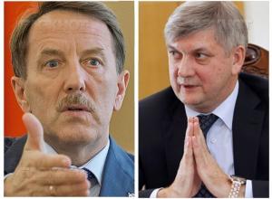 Александр Гусев и Алексей Гордеев пересекутся на форуме в Сочи