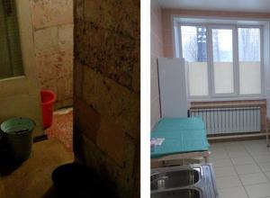 Воронежцы и облздрав по-разному видят проблемную детскую поликлинику