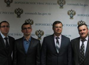 УФАС готово удивлять воронежское правительство после ухода Рохмистрова