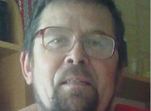 Воронежцев просят помочь в поисках бородатого мужчины в камуфляже