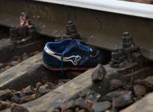 Поезд снес мужчине полголовы в Воронеже